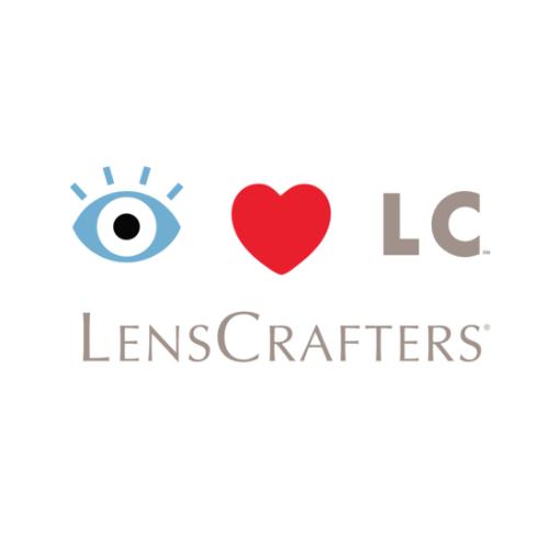 lenscrafters logo